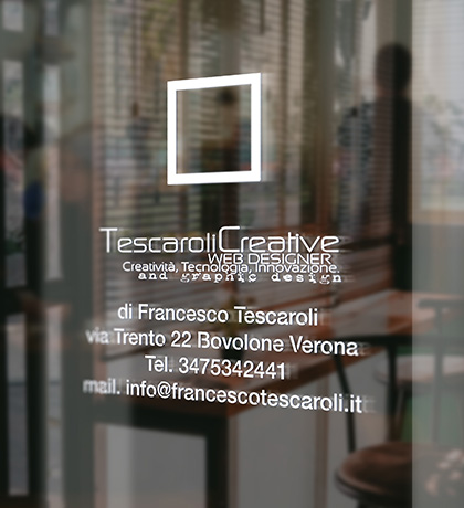 Tescaroli Creative