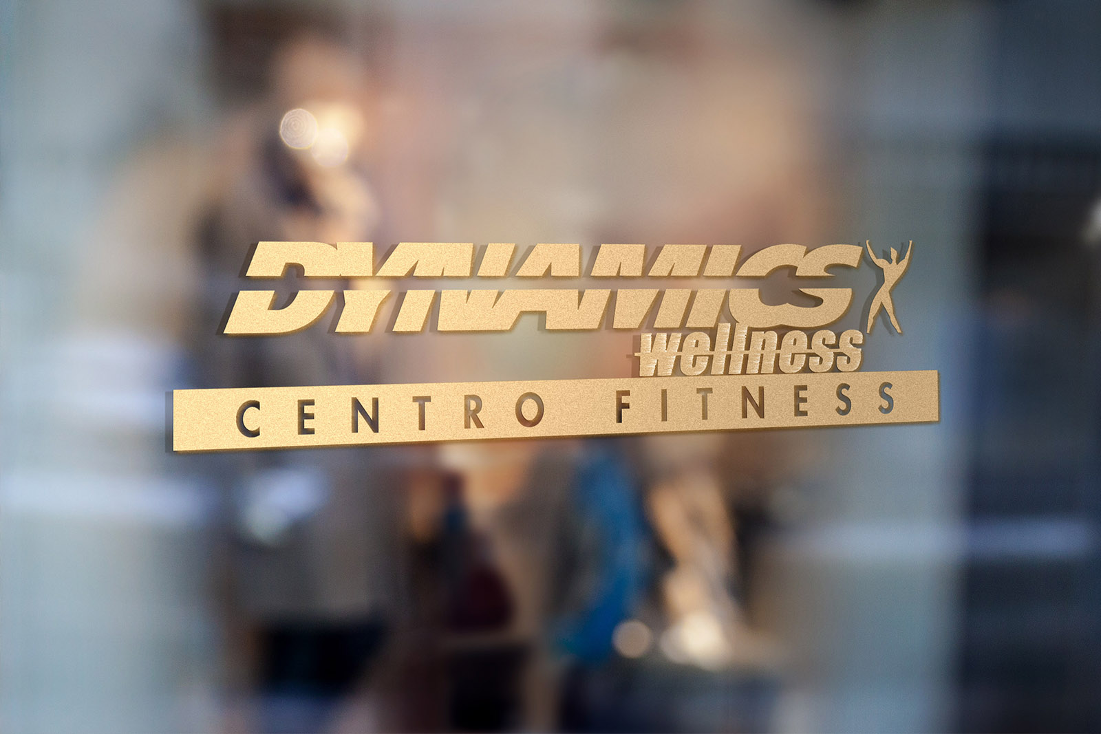 Tescaroli Creative and Logo Dynamics Wellness